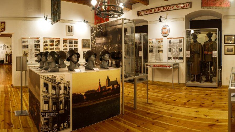 Od 4 maja muzeum będzie ponownie czynne dla zwiedzających